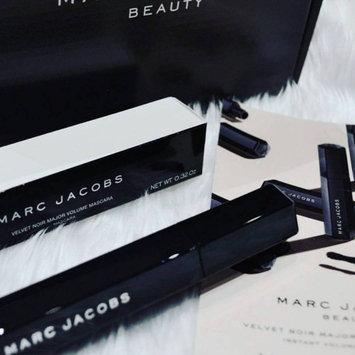 Marc Jacobs Beauty Velvet Noir Major Volume Mascara uploaded by Justyna B.