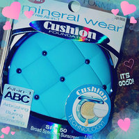 Physicians Formula Mineral Wear® Talc-Free All-in-1 ABC Cushion Foundation SPF 50 uploaded by Malanie M.