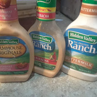 Hidden Valley The Original Ranch Sriracha Dressing, 16 fl oz uploaded by denisse g.