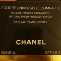 CHANEL Poudre Universelle Compacte Natural Finish Pressed Powder uploaded by Judit M.