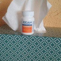 Zicam Cold Remedy Homeopathic Rapid Melts uploaded by Kayla W.