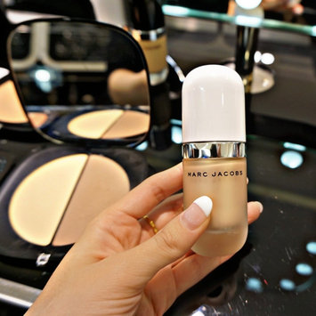 Photo of Marc Jacobs Beauty Dew Drops Coconut Gel Highlighter uploaded by savana r.