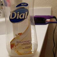Dial® Hand Soap with Moisturizer Vanilla Creme & Soy Extract uploaded by Lesley S.