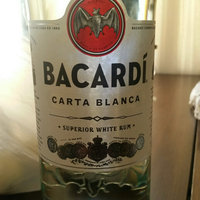 Bacardi Superior Rum  uploaded by Steph J.