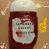 Bath & Body Works® PocketBac Autumn Owl Cranberry Apple Anti-Bacterial Hand Gel uploaded by Amnelbis C.