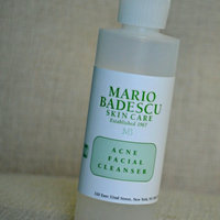 Mario Badescu Acne Facial Cleanser, 6 fl. oz. uploaded by Krsh A.