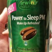 Irwin Naturals Power to Sleep PM uploaded by Brandon M.