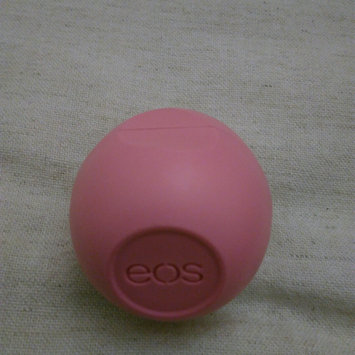 eos® Organic Smooth Sphere Lip Balm uploaded by Esraa S.