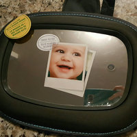 Brica BRICA Baby In-Sight Soft-Touch Auto Mirror for in Car Safety - Gray uploaded by Bethany L.