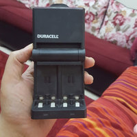 Duracell Rechargeable StayCharged Batteries uploaded by Noor J.