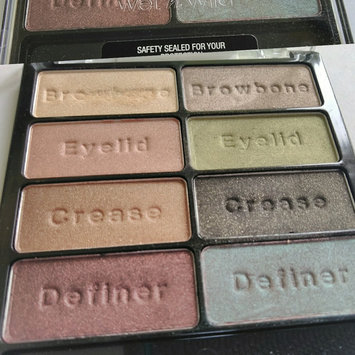 Photo of Wet N Wild Color Icon Eyeshadow Trio uploaded by Adeline P.