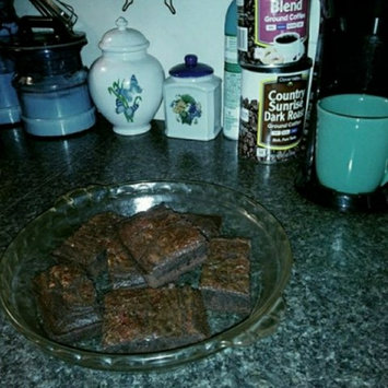 Photo of Duncan Hines : Chocolate Lover's Double Fudge Brownies uploaded by Angel B.
