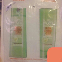 Garnier Fructis Sleek & Shine Brazilian Smooth Shampoo uploaded by Natalee K.