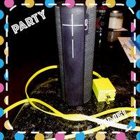Logitech UE BOOM 2 Wireless Speaker - Phantom (Black) uploaded by Carrliitaahh M.