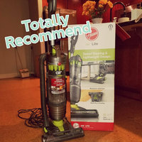 Hoover Air Lite Compact Multi-Cyclonic Bagless Upright Vacuum, UH72460 uploaded by Carrliitaahh M.