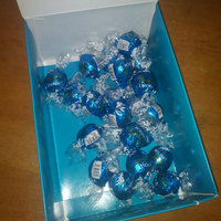Lindt Sea Salt Lindor Truffles uploaded by Brittany T.