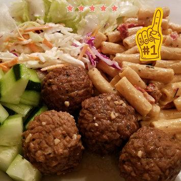 Photo of Garden Protein International Gardein Classic Meatless Meatballs 12.7 oz uploaded by Yerika S.