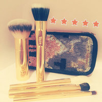 tarte Airbuki Bamboo Powder Foundation Brush uploaded by mayssa ❤.