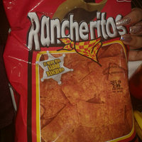 Rancheritos  Flavored Tortilla Chips uploaded by sarah s.
