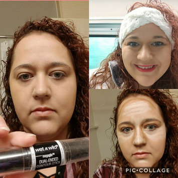 Photo uploaded to Wet N Wild MegaGlo Dual-Ended Contour Stick by Shanna C.