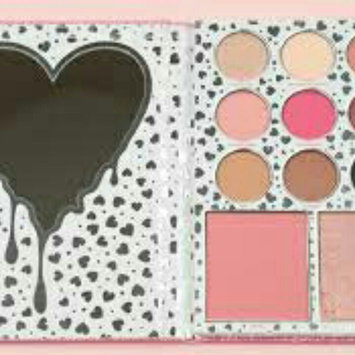 Photo of Kylie Cosmetics The Birthday Collection | I Want It All Palette uploaded by Nikolina