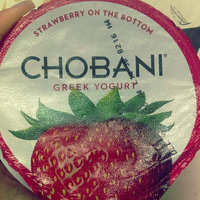 Chobani® Fruit On The Bottom Strawberry uploaded by Leorys T.
