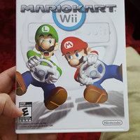 Nintendo Mario Kart Wii uploaded by Noor J.