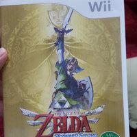 Legend Of Zelda Skyward Sword uploaded by Noor J.