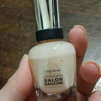 Photo of Sally Hansen Complete Salon Manicure Nail Polish uploaded by Maria Amalia G.