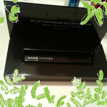Marc Jacobs Beauty Velvet Noir Major Volume Mascara uploaded by Christina A.