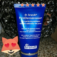 Dr. Brandt Skincare PoreDermabrasion(TM) Pore Perfecting Exfoliator 2 oz uploaded by Lexi W.