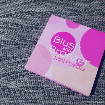 Photo of Coastal Scents Blush and Bronzer Palette uploaded by Maria M.