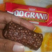 Nestle 100 Grand Candy Bar uploaded by Genedra T.