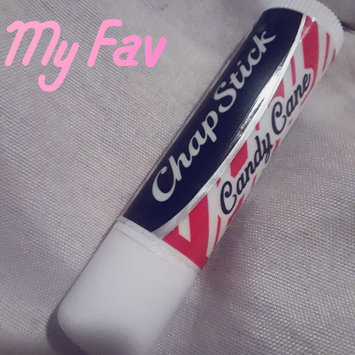 Photo of Pfizer Chapstick Holiday Limited Edition, 0.15 Oz (2 Pack) (Candy Cane) uploaded by Ashley H.