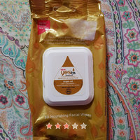 Yes To Miracle Oil Argan Oil 2 In 1 Cleansing Moisturizing Facial Wipes uploaded by crystal g.