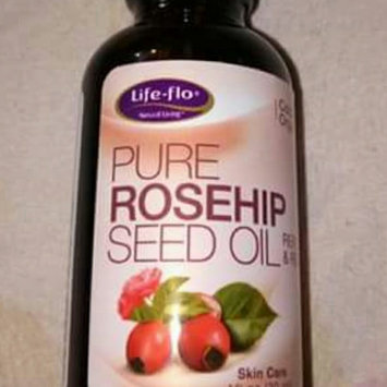 Photo of Rose Hip Oil uploaded by Sarah M.