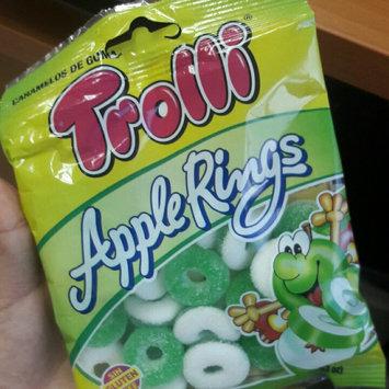 Photo of Trolli Gummy Candy Peachie O's uploaded by Daneymis P.