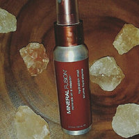 Mineral Fusion Base Hydration Mist for Face & Body uploaded by Ashley W.