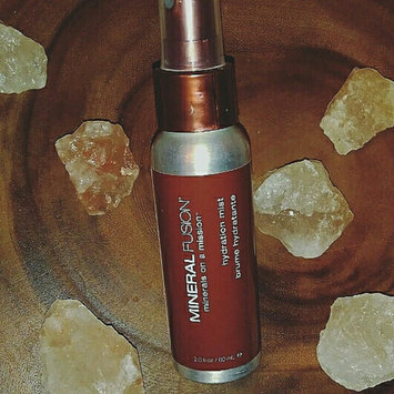 Photo of Mineral Fusion Base Hydration Mist for Face & Body uploaded by Ashley W.