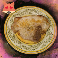 Smithfield Assorted Thin Cut Pork Loin Chops 7 ct Tray uploaded by Ashley P.