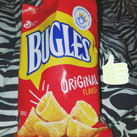 General Mills Bugles Original Peg 3 Oz(Case of 6) uploaded by Miriah L.