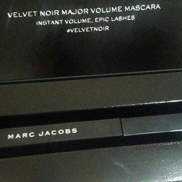 Marc Jacobs Beauty Velvet Noir Major Volume Mascara uploaded by Noelia v.