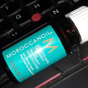 Photo of Moroccanoil Treatment uploaded by Domynoe L.
