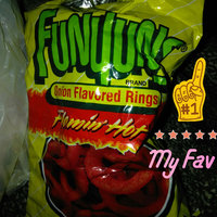 FUNYUNS® FLAMIN' HOT® Flavored Onion Rings uploaded by Donna C.