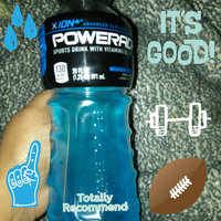 Powerade ION4 Sports Drink Mountain Berry Blast uploaded by Donna C.