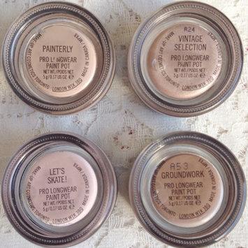 Photo of MAC Cosmetics Pro Longwear Paint Pots uploaded by Safina A.