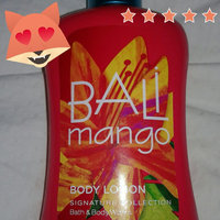 Bath & Body Works Bali Mango Lotion uploaded by Lexi W.