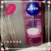 NIVEA Cleansing Mousse uploaded by Souhaila e.