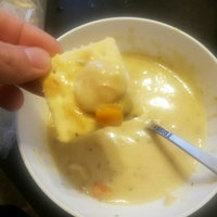 Campbell's Chunky Soup Pub-Style Chicken Pot Pie uploaded by Kendra W.