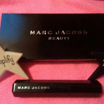 Marc Jacobs Beauty Velvet Noir Major Volume Mascara uploaded by kimberly s.